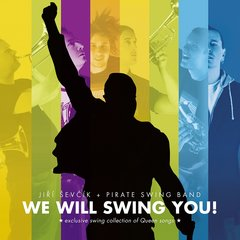 We Will Swing You! (2012)